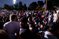 FeelTheBern Rally, Tucson, Oct 9, 2015